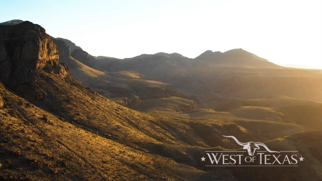EP5 West of Texas – Outlaw Country