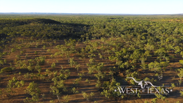 EP7 West of Texas – Australia Outback Part 2