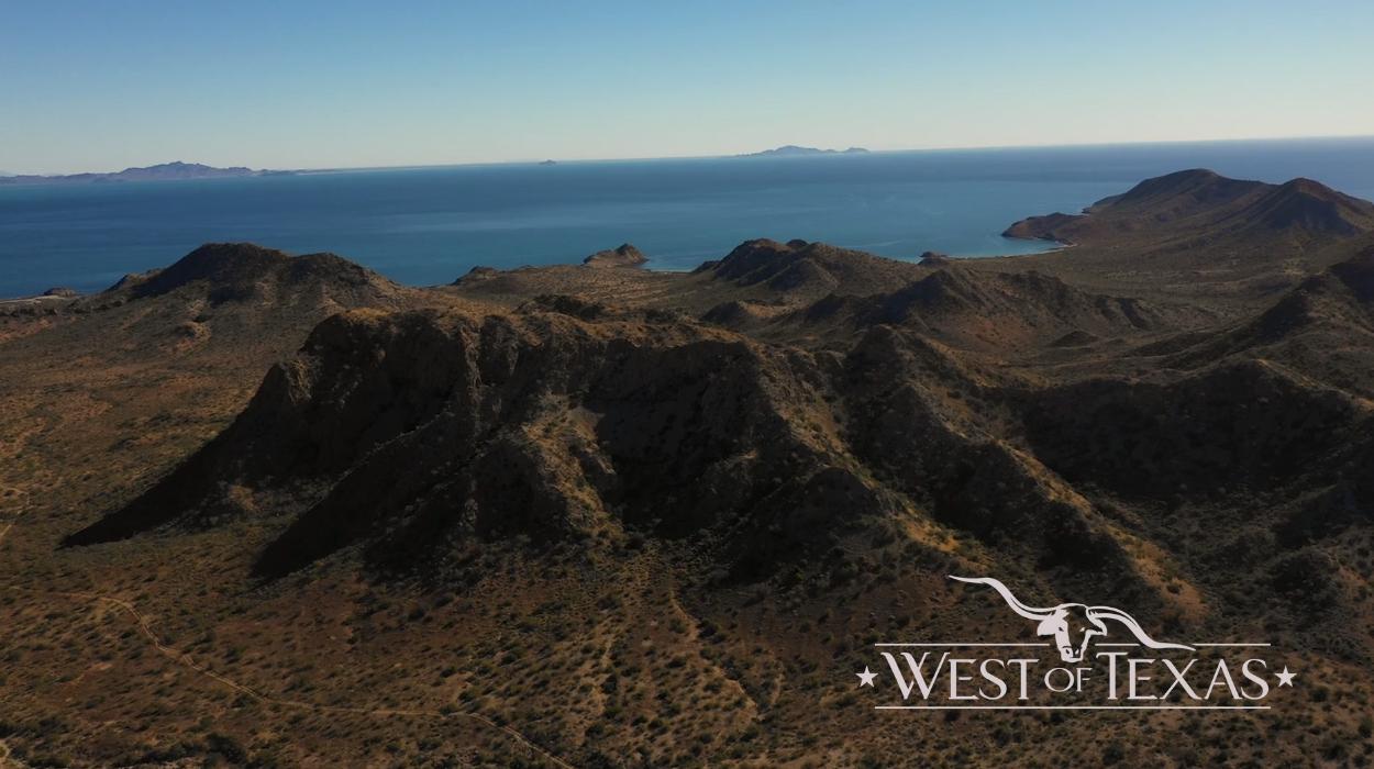 EP3 West of Texas – Tiburon Island
